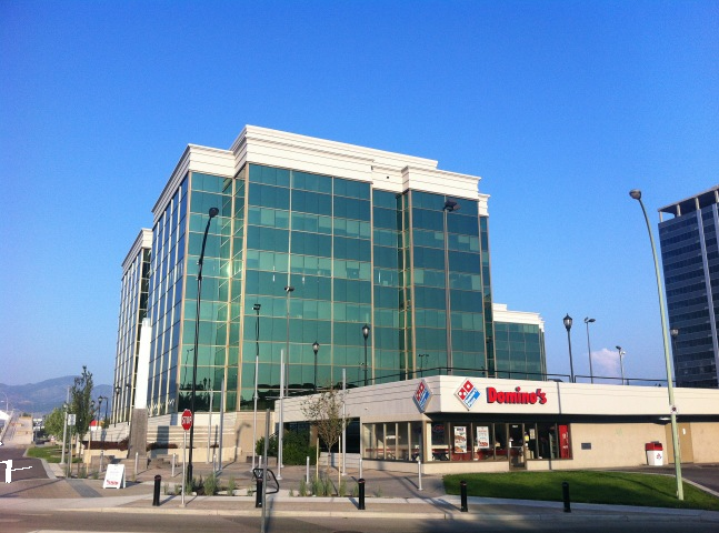 Club Penguin Headquarters (Kelowna, Canada)