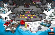 Music Jam 2010 Dock