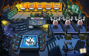 Operation Blackout Secret HQ 2