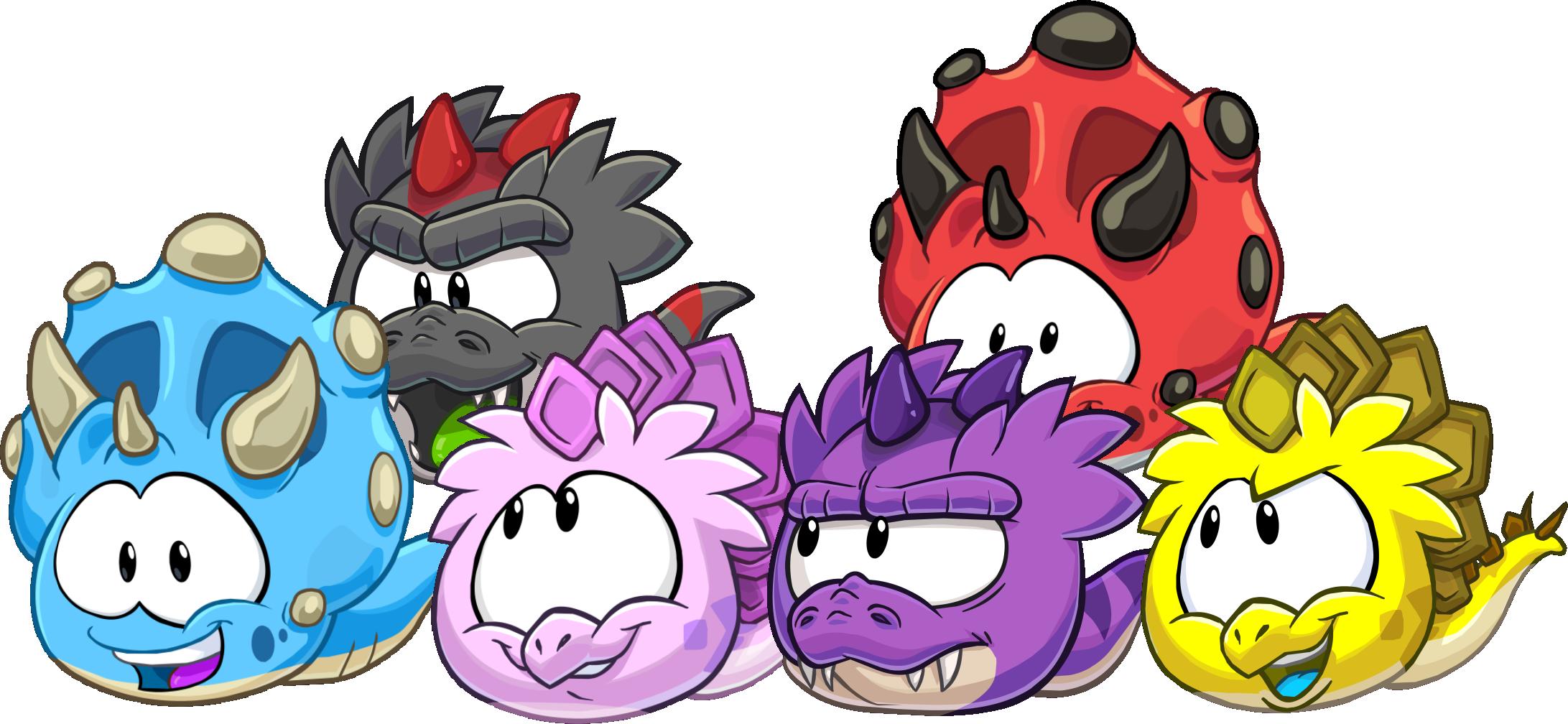 Dinopuffle