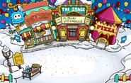 The Fair 2011 Plaza