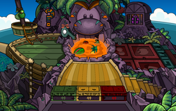 Adventure Party Temple of Fruit Volcano Mouth.png