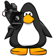 Cáramra de Video carta