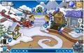 Centro de Esquí Navidad 2014