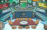 Comand room anual