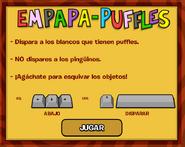 Empapa-Puffles Instrucciones