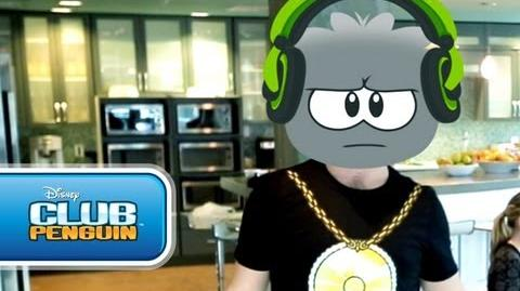 Do the Puffle Party Shake!
