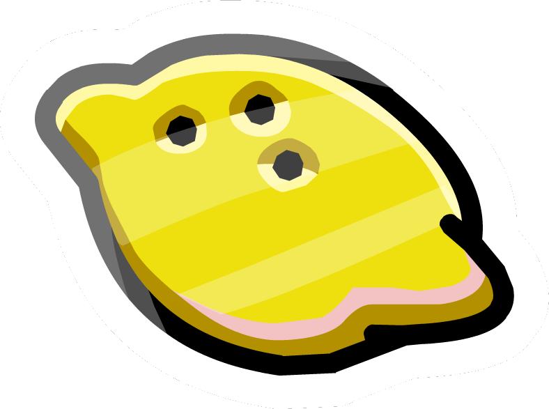 Pin de Limón