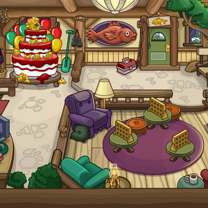 Puffle Party 2015 construction Ski Lodge.png