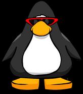 Red Sunglasses PC