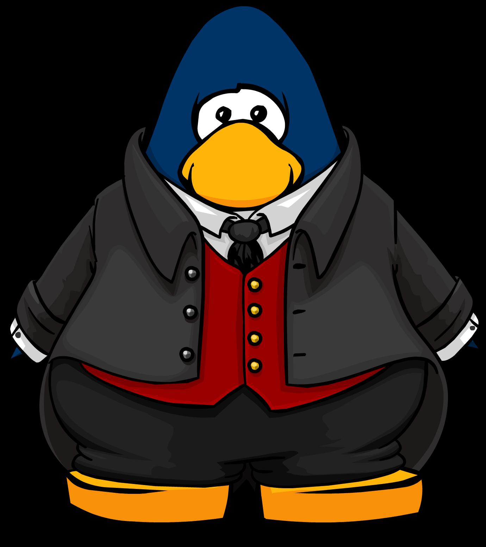 Butler Suit