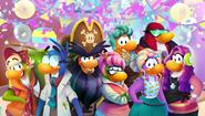 Personajes ICP 1er Aniversario Grande
