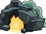 Puffle Cave