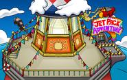 The Fair 2011 Beacon