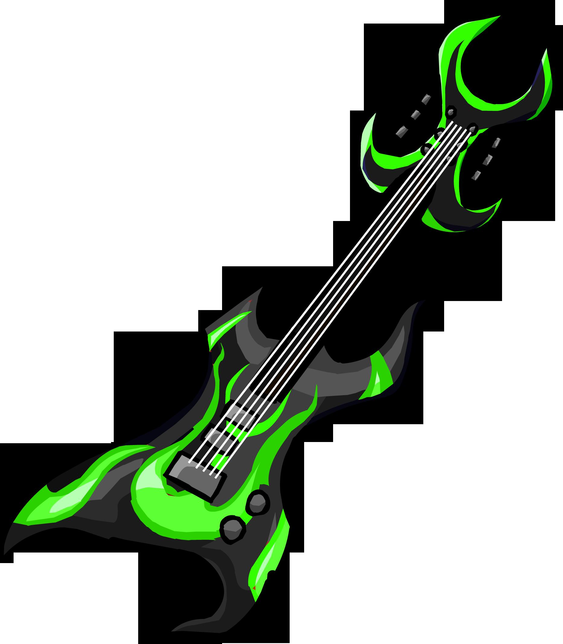 Acid Guitar!