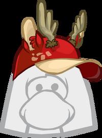 Gorra de Ciervo Rojo icono.png