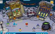 Halloween Party 2006 Plaza