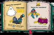 Halloween Party 2012 Catalog