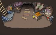 Operation Tri-umph Cave Maze 10
