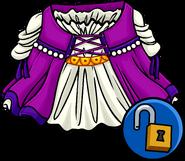 Damsel's Dress unlockable icon