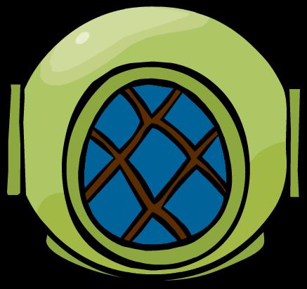 Escafandra de Buzo