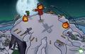 Halloween Party 2013 Ski Hill