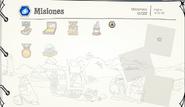 Misiones 2
