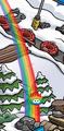 Rainbow Puffle 7575