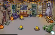Refugio Noche de Brujas