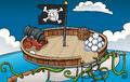 Adventure Party construction Crow's Nest