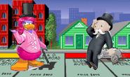 Taylor Monopoly