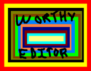 Worthty Editor