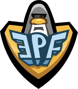 Pin de Insignia de la EPF