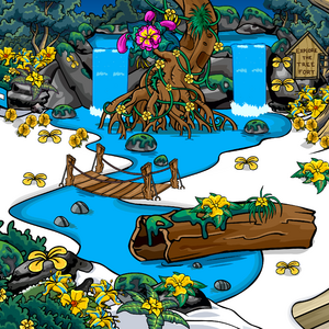 Adventure Party Forest Yellow.png