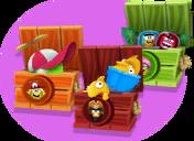 Island Live sale games