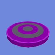 Mini Trampoline icon
