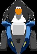 Search & Rescue Snowmobile IG