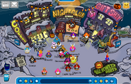 Town halloween09