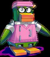 Arctic robot 10n