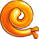 Orange Puffle Wild Berry CP Times 2