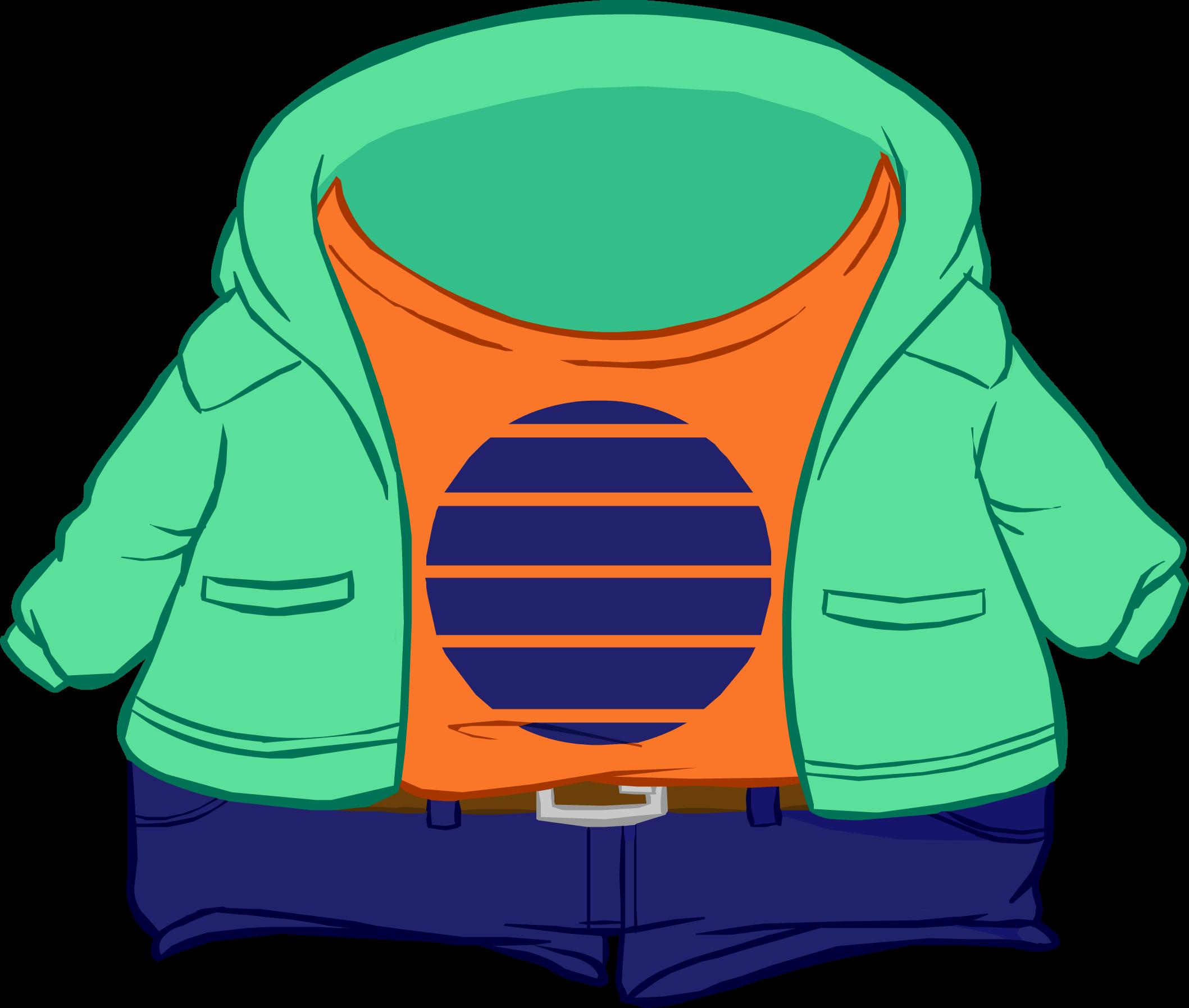 Antarctic Sun Outfit
