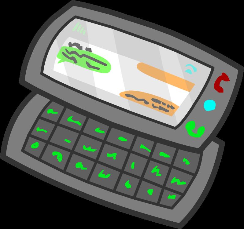 Celular con Slider