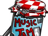 Music Jam 2008