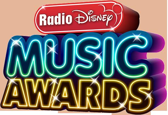 Premios de Radio Disney a la música