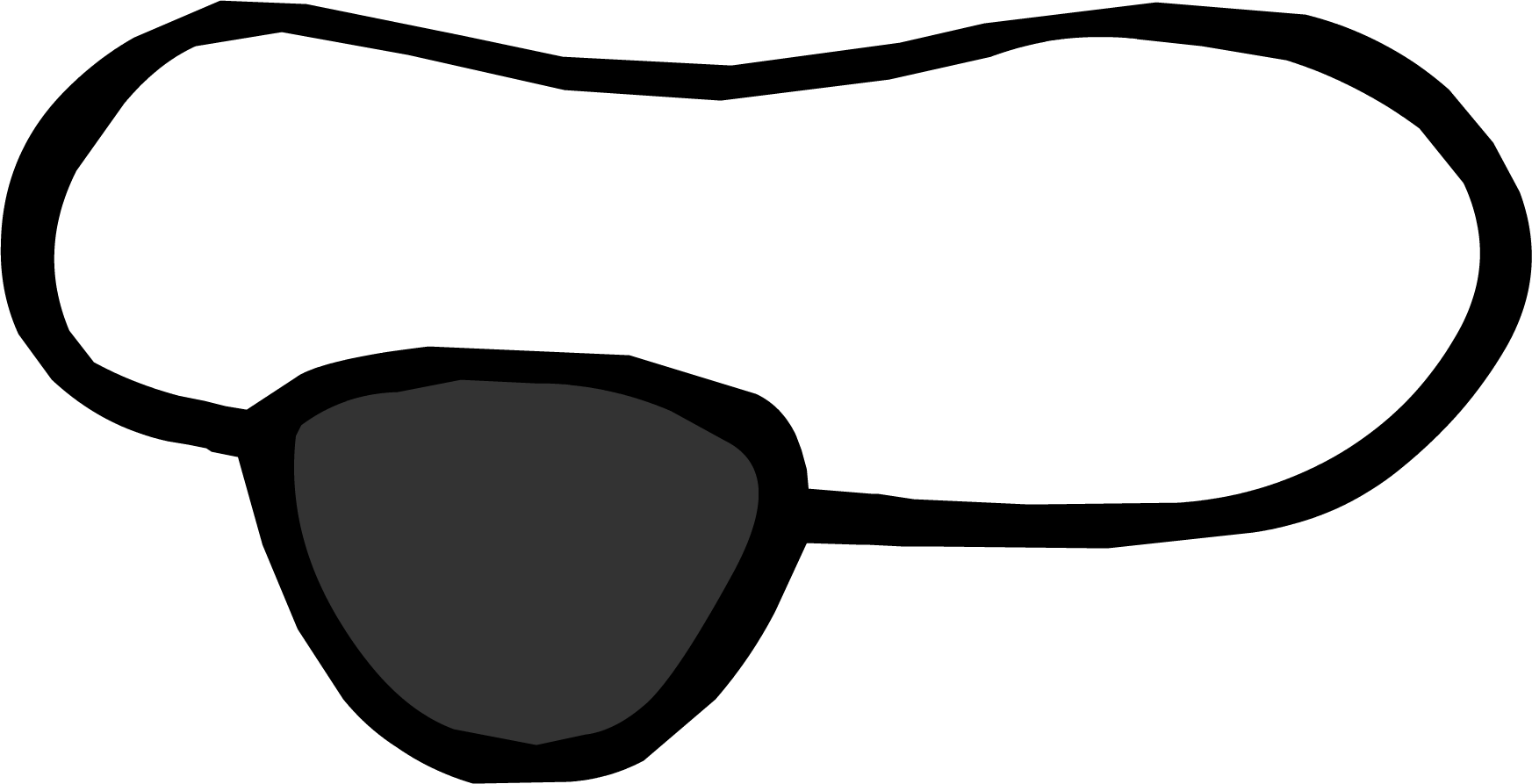 Eyepatch