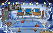 Festival of Flight Underground Pool