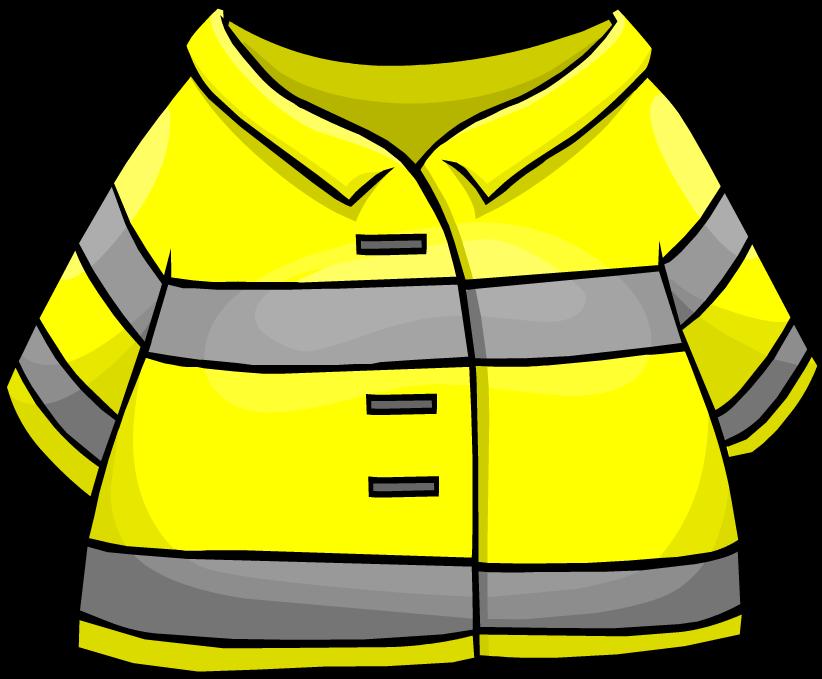 Firefighter Jacket