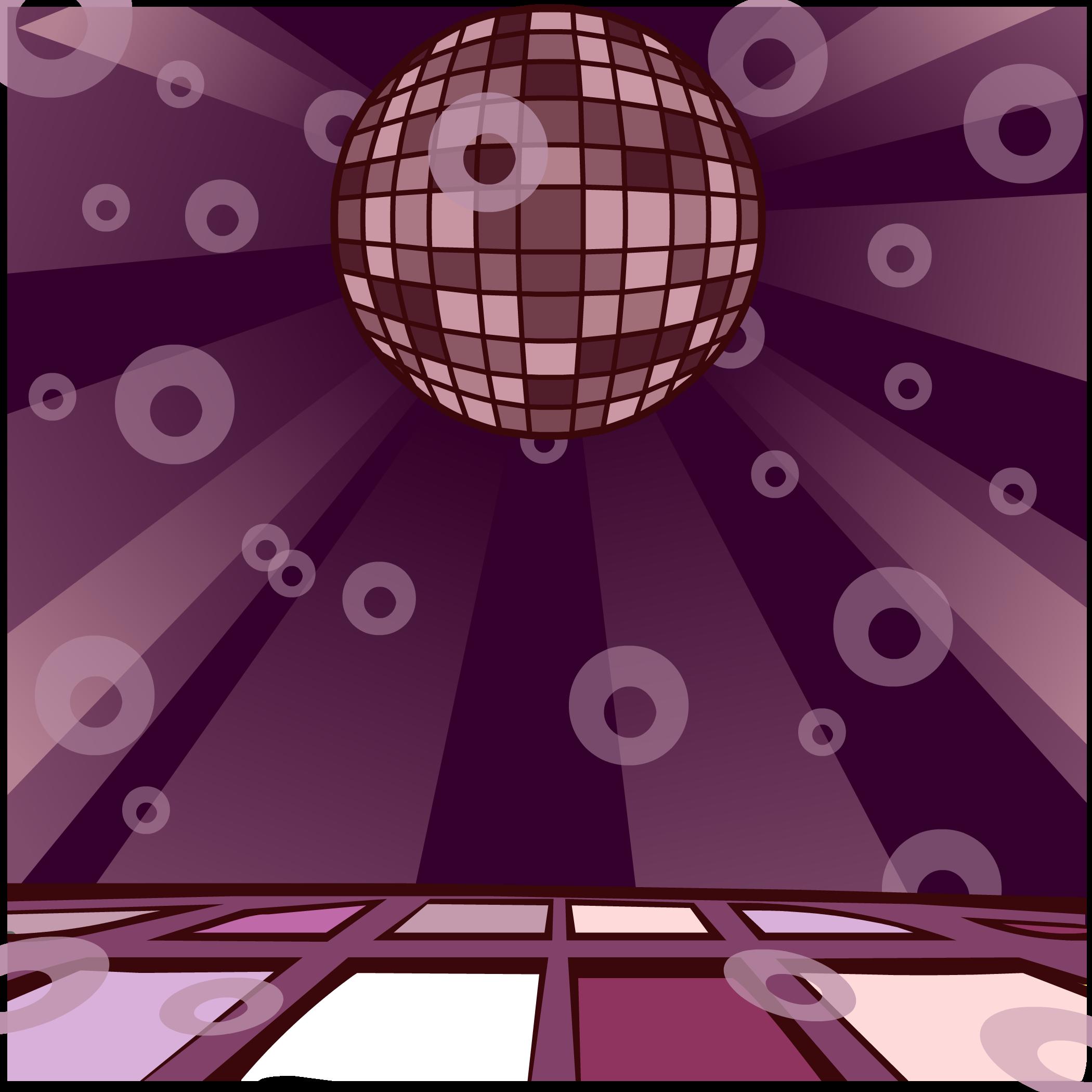 Fondo de Disco