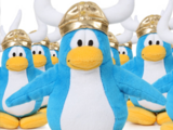 Limited Edition Penguins