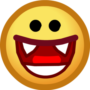 479px-Halloween 2013 Emoticons Vampire Smile.png
